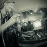 Sound Nomaden@Cirque de la nuit Salzburg, 2012