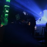 Sound Nomaden@Balkantronika Sylvester Special 2011