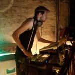 Sound Nomaden@Wildwux Variete, Hamburg 2012