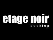 New booking agency