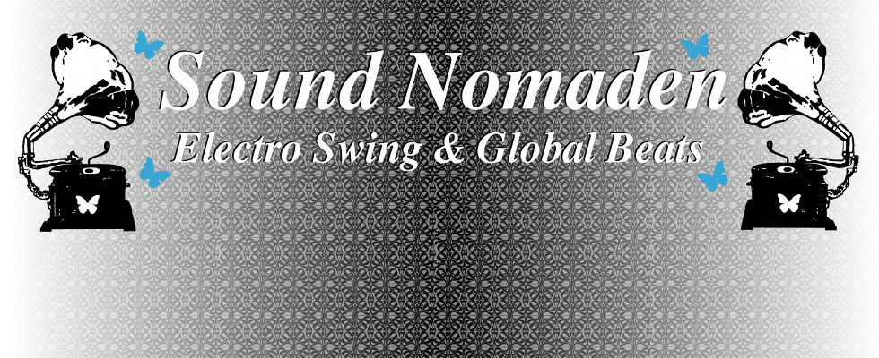 Welcome to the official Sound Nomaden homepage!