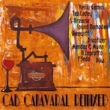 Cab Canavaral – I Dance Charleston (Sound Nomaden Remix)
