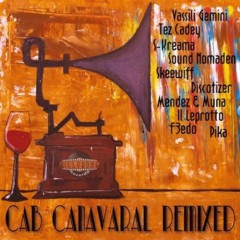 Cab Canavaral – I Dance Charleston (Sound Nomaden Remix)