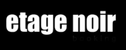 Etage Noir Podcast #2 by Sound Nomaden