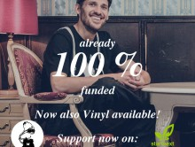 Crowdfunding Campaign successfully funded