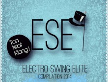 Exclusive track for ESE Compilation 2014 on Ton Liebt Klang