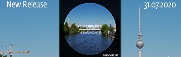 Sound Nomaden – The Morning After