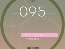 Remix for Phos Toni Out Now on Ostfunk label