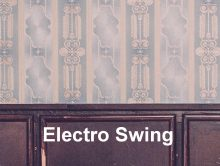 Electro Swing Playlist on Spotify