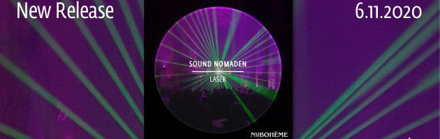 Sound Nomaden – Laser