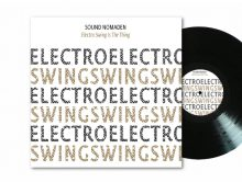 Electro Swing Is The Thing EP – OUT 24.01.2017