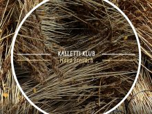 New Remix for Kalletti Klub