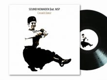 Sound Nomaden feat. MSP – Cossack Dance