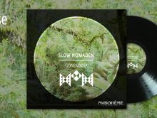 Slow Nomaden – Gondwana