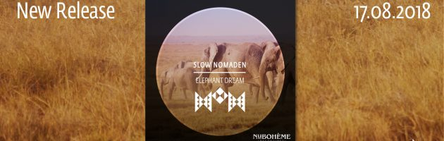 Slow Nomaden – Elephant Dream