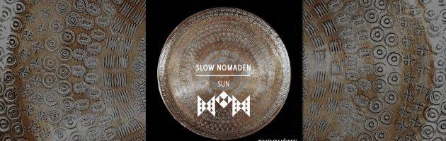 Slow Nomaden – Sun