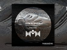 Slow Nomaden – Shadows