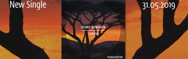 Sound Nomaden – Savanna