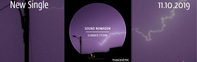Sound Nomaden – Summer Storm