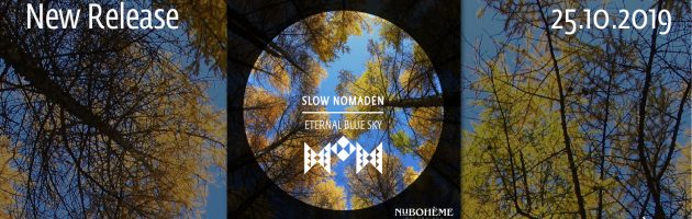 Slow Nomaden – Eternal Blue Sky