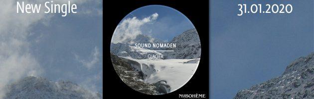 Sound Nomaden – Glacier