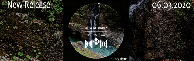 Slow Nomaden – Natural Flow