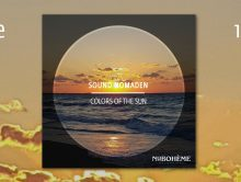 Sound Nomaden – Colors of the Sun