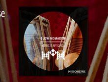 Slow Nomaden – Music Is My Guru