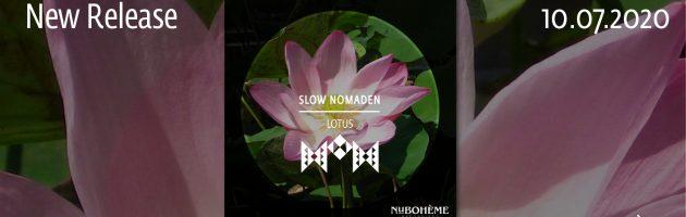 Slow Nomaden – Lotus