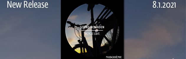 Sound Nomaden – Bicycle Love