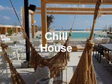 Chill House Spotify Playlist