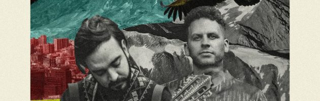 Seba Campos & Rodrigo Gallardo – Hijos De La Tierra (Slow Nomaden Remix)
