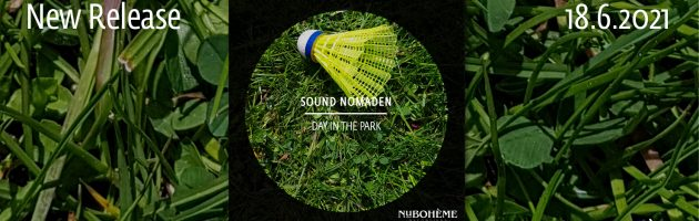 Sound Nomaden – Day in the Park