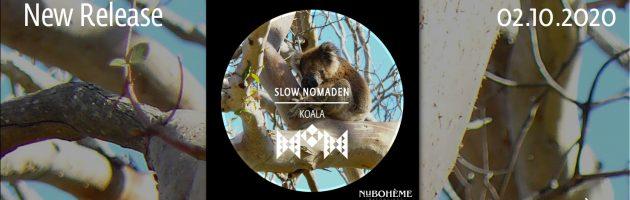 Slow Nomaden – Koala
