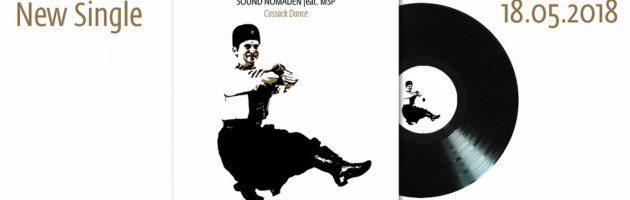 Sound Nomaden feat. MSP – Cossack Dance