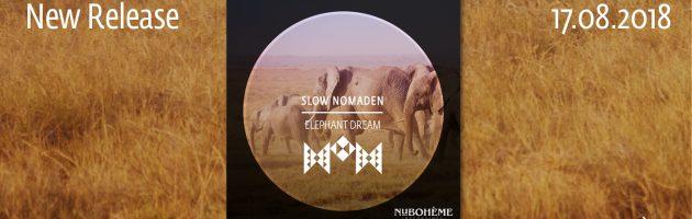 Slow Nomaden – Elephant Dream