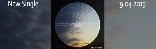 Sound Nomaden – Dreamer