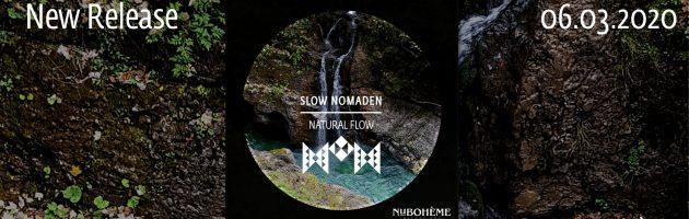 Slow Nomaden – Natural Flow