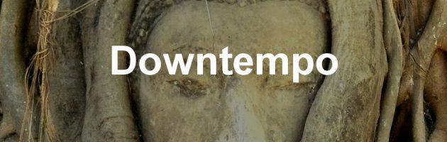 Downtempo Spotify Playlist